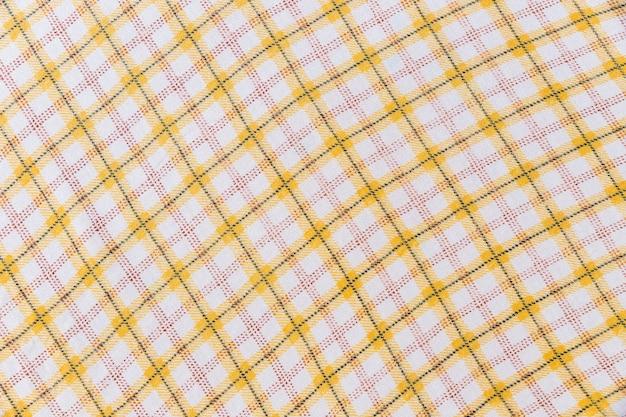 Fond de tissu sans couture tartan Photo gratuit