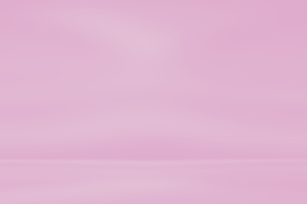 Fond Transparent Dégradé Rose. Photo Premium