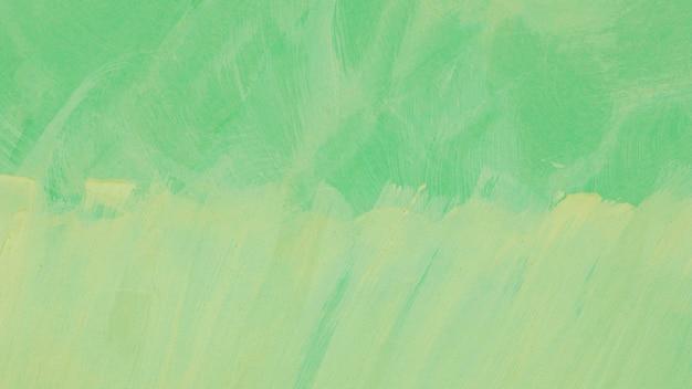 Fond Vert Monochromatique Minimal Photo gratuit