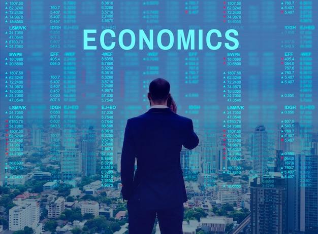 Forex stock crisis venture Photo gratuit