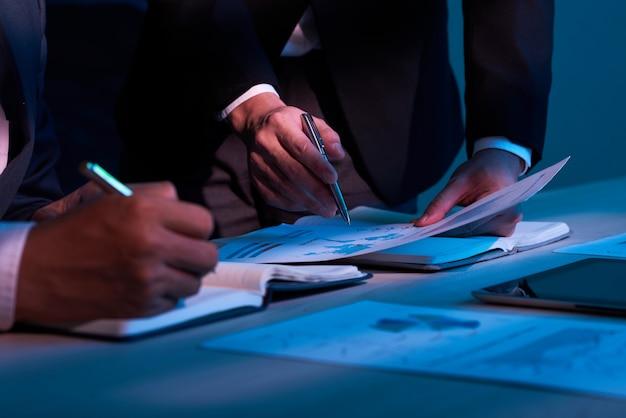 Formalités Administratives, Paperasserie, écriture Photo gratuit