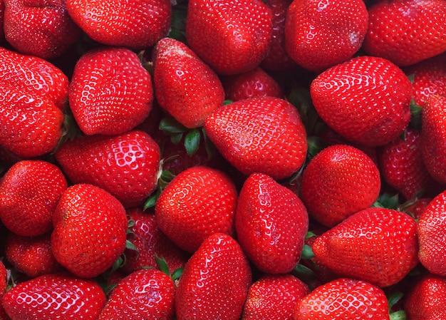 Des fraises Photo gratuit