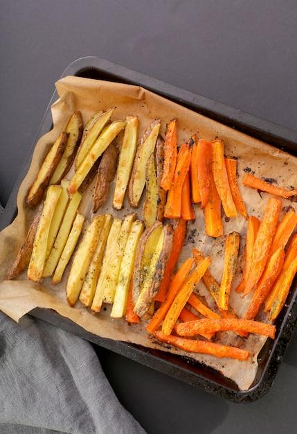 Frites Photo gratuit