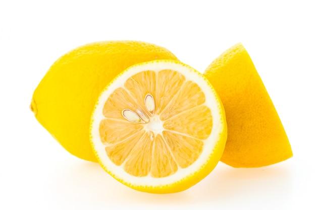 Fruit de citron Photo gratuit