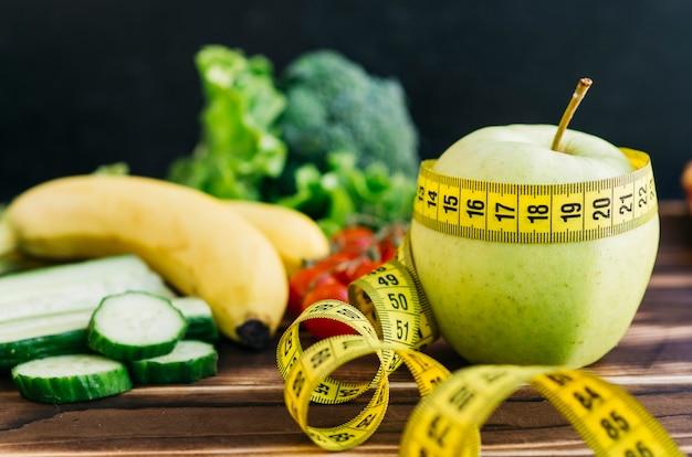 Fruits Et Légumes Encore La Vie Photo gratuit
