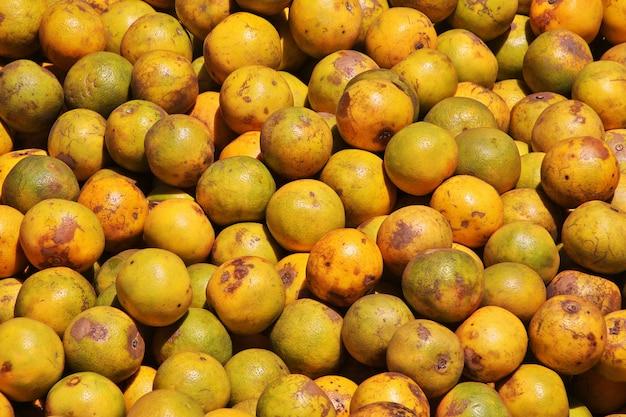 Fruits Sur Le Marché Local En Afrique, Moshi Photo Premium