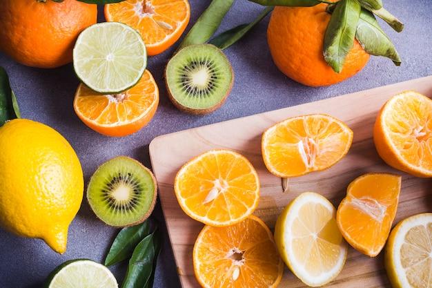 Fruits Photo gratuit