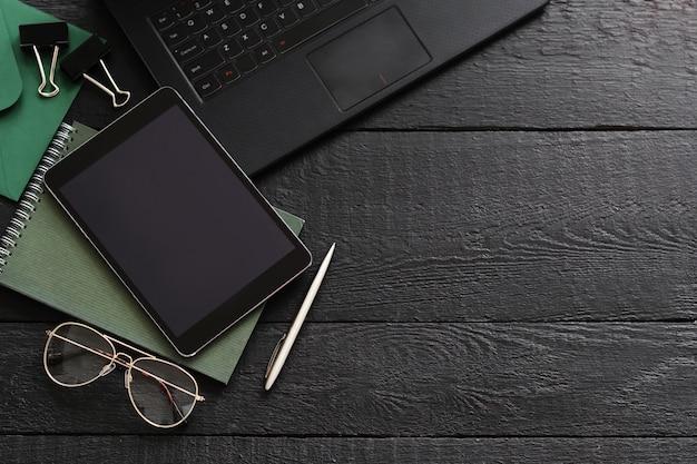 Gadgets Et Fournitures De Bureau Photo gratuit