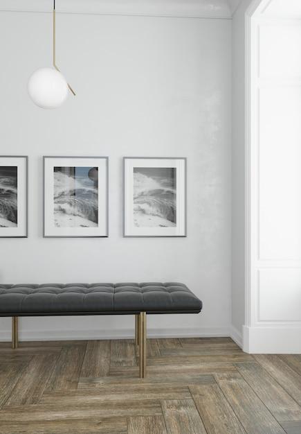 Galerie d'art Photo Premium