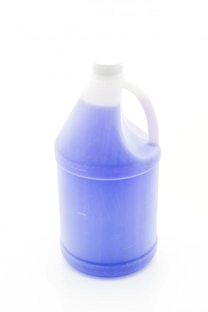 Gallon d'assouplissant Photo Premium