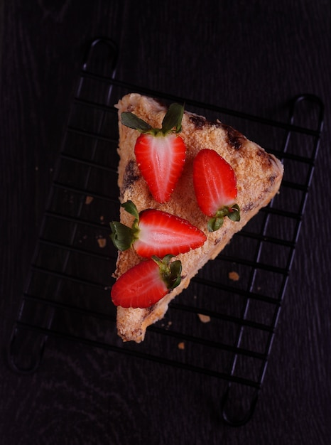 Gâteau Photo Premium