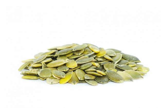 Graines De Citrouille Photo Premium