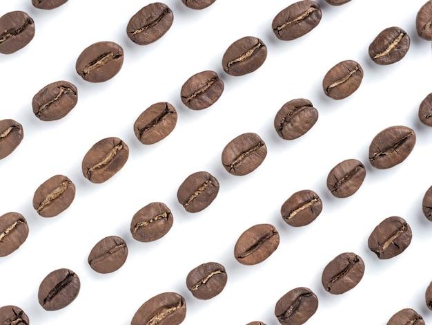 Grains de café Photo Premium