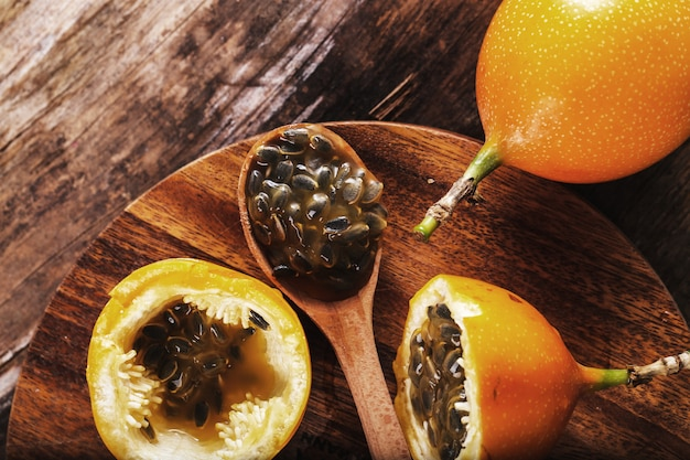 Granadilla Photo gratuit