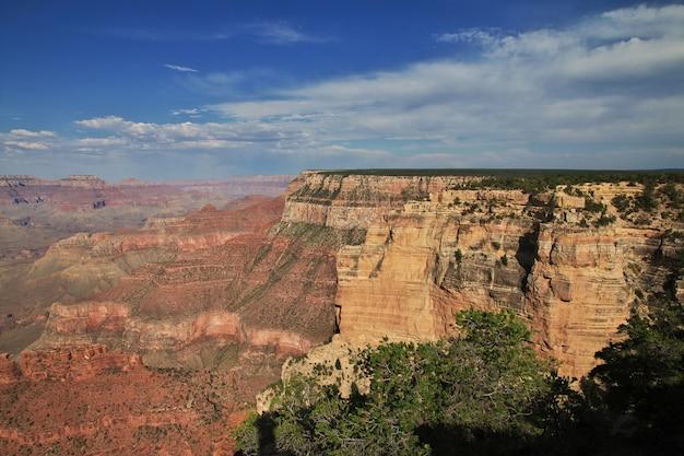 Grand Canyon En Arizona Photo Premium