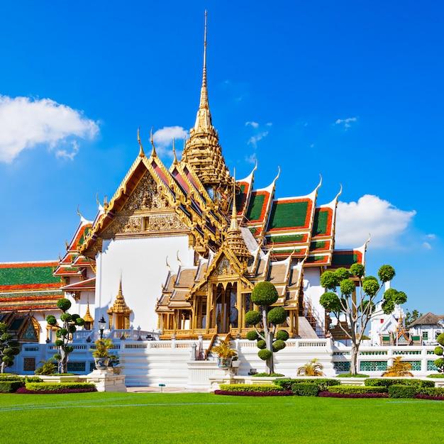 Le grand palais Photo Premium