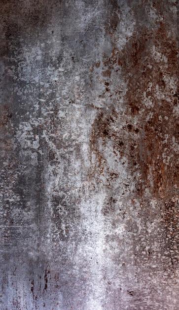 Grands Carreaux En Grès Cérame Pour Revêtements, Style Rouille. Photo Premium