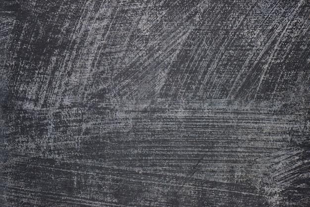 Gros plan de fond gris texturé. concept de texture et de fond. Photo Premium