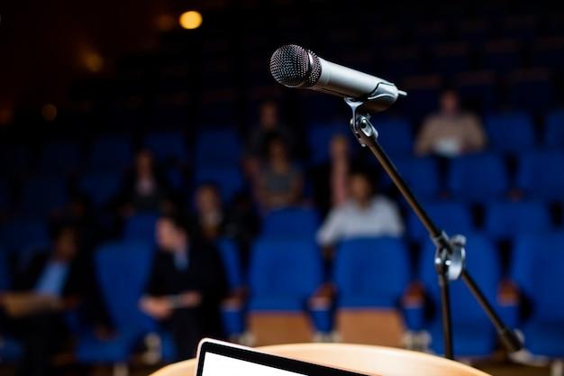 Gros Plan, Microphone Photo gratuit