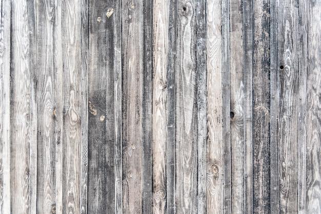 Gros Plan D'un Mur En Bois - Un Fond Cool Photo gratuit