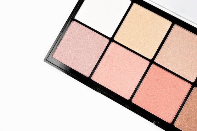 Gros Plan, Palette Maquillage Photo gratuit