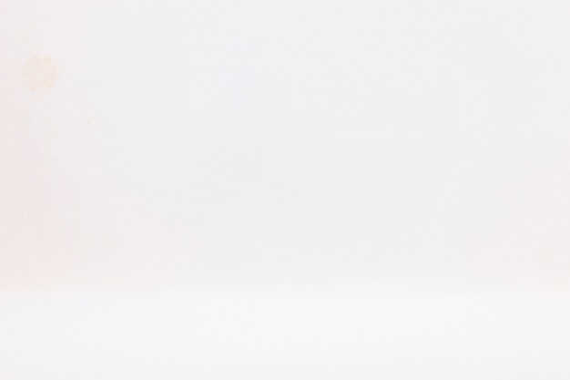 Gros plan, de, papier blanc, texture, fond Photo gratuit