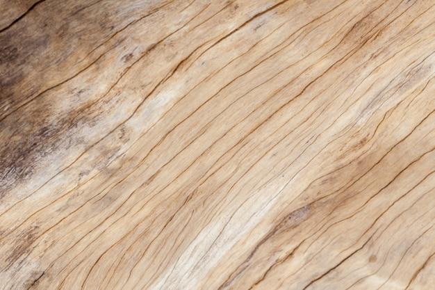 Gros plan, vieux, bois, coffre, texture Photo Premium