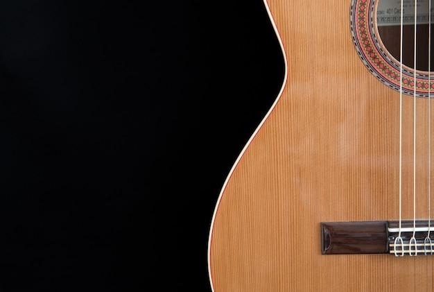 Guitare Photo Premium