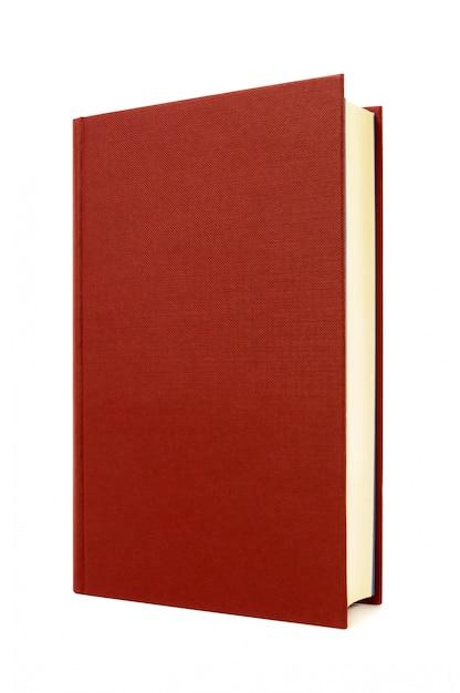 Hardcover Rouge Couverture Livre Avant Telecharger Des