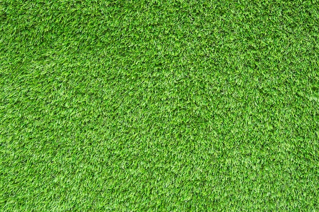 Herbe verte artificielle Photo gratuit
