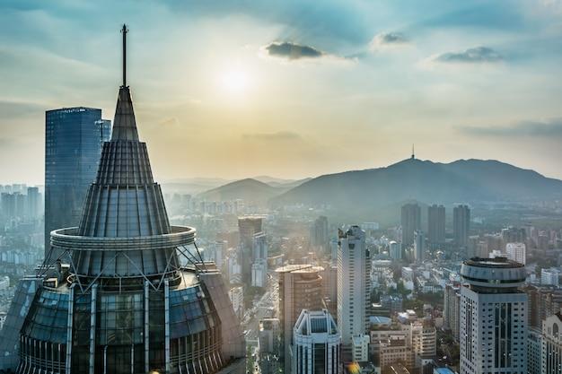 Hollywood Destinations Célèbre Centre Financier Photo gratuit