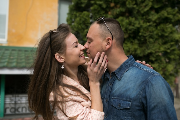 flirter homme et femme)