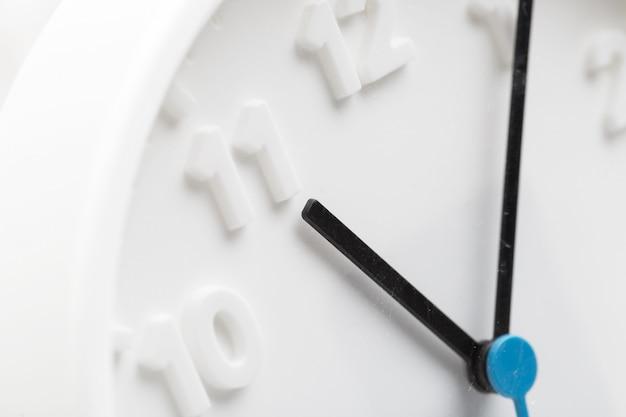 Horloge Murale Photo Premium