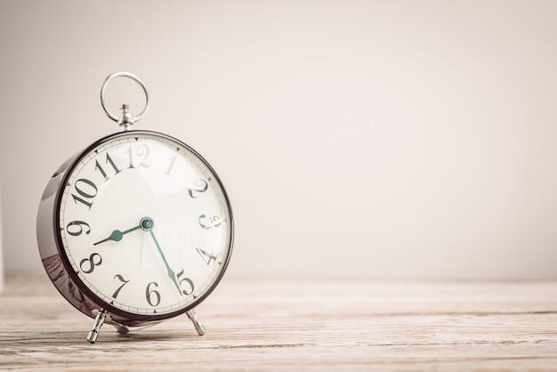 Horloge vintage Photo gratuit