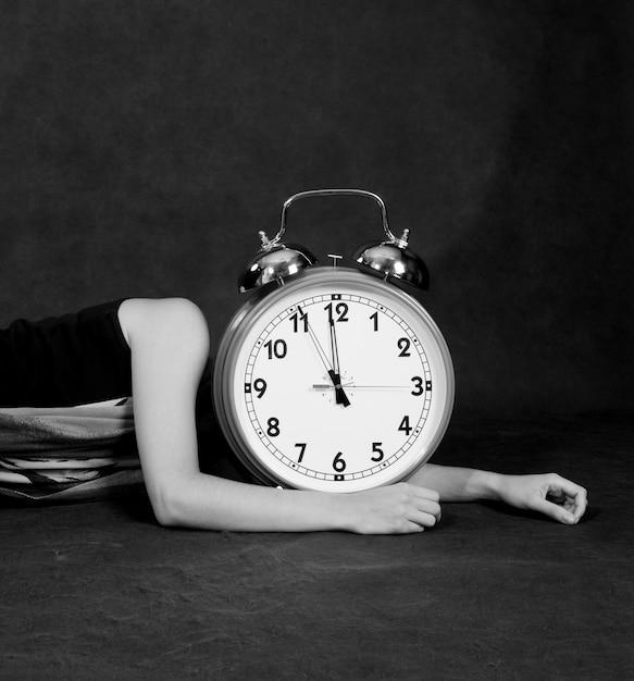 Horloge Photo gratuit