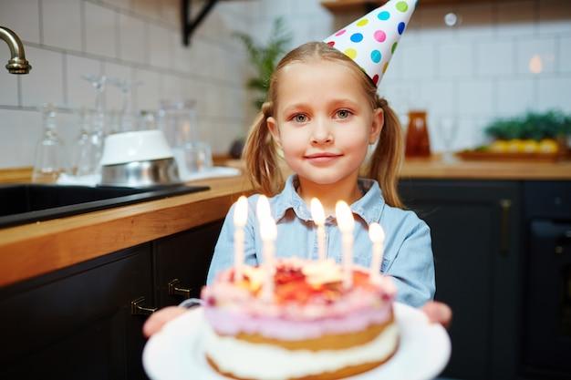 Humeur d'anniversaire Photo gratuit