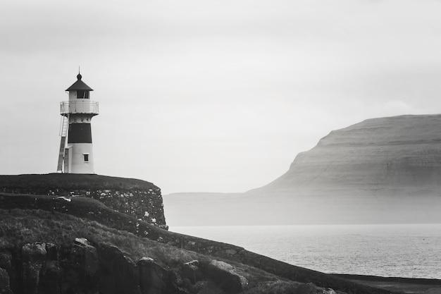 Les îles Féroé Photo gratuit