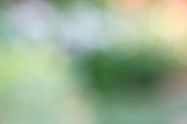 Image Colorée Floue Pour Le Fond Ou Abstrait. Photo Premium