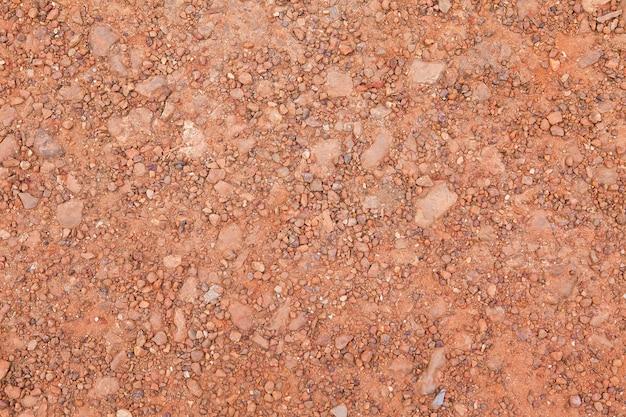 Image de la texture du sol rouge et arrière-plan Photo Premium