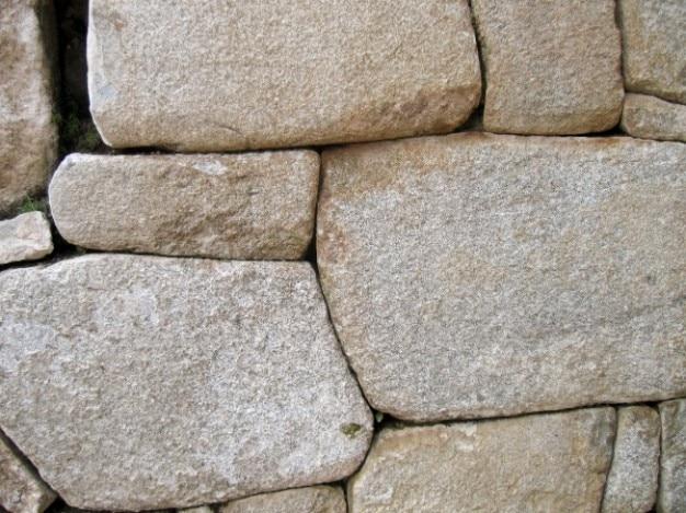 Inca pierre texture Photo gratuit