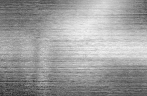 Industrie de l'acier de métal noir brillant Photo Premium