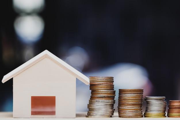 investissement immobilier ou financier
