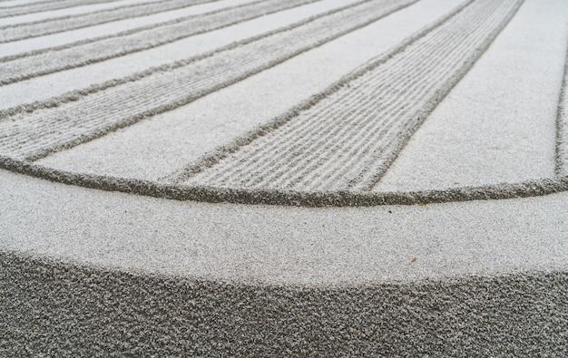 Japonais Zen Pierre De Méditation De Jardin. Photo gratuit