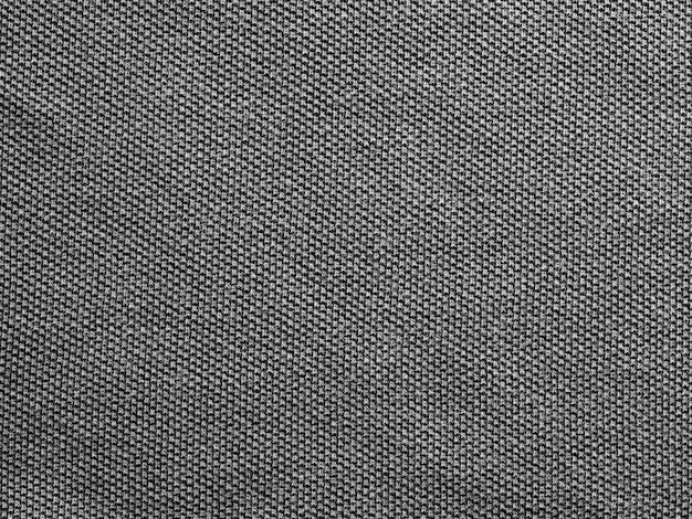 Jersey tricoté comme toile de fond Photo Premium