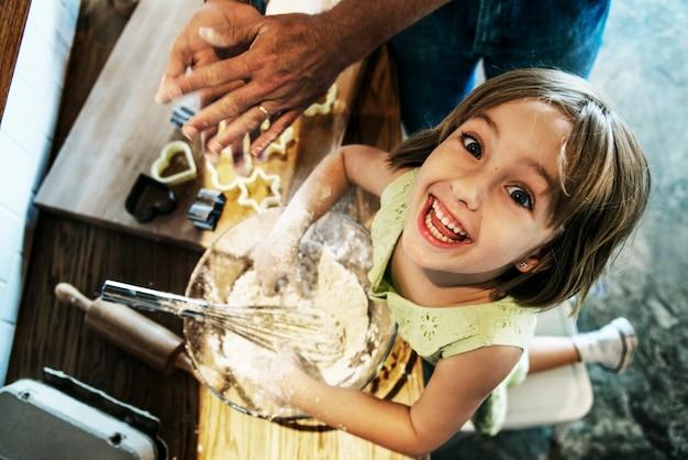 Jeune Boulanger Caucasien Photo gratuit