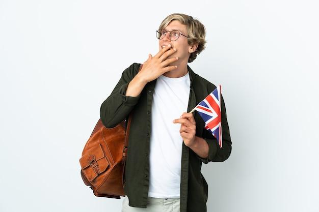 recherche femme anglaise