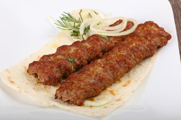 Kebab Photo Premium