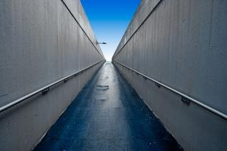 Large Gamme Souterrain Angle Photo gratuit