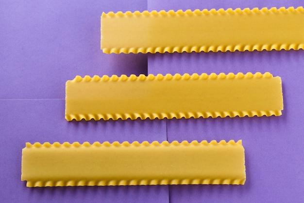 Lasagnes italo-américaines Photo gratuit