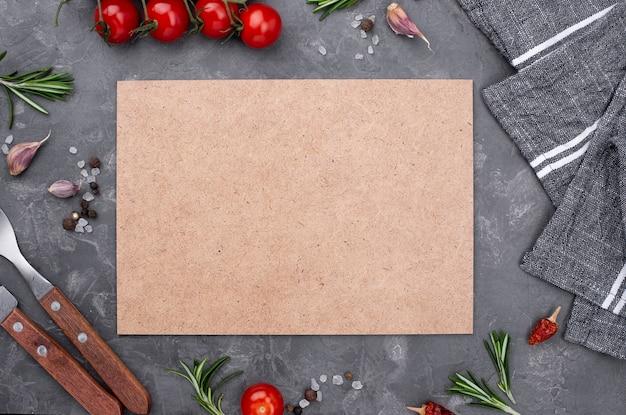 Légumes Sur Table Photo gratuit
